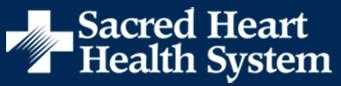 Sacred Heart GME Logo