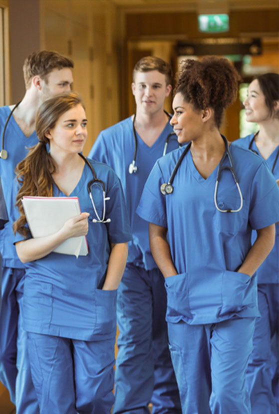 Pediatrics Residency - Sacred Heart Graduate Medical Education